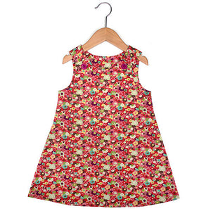 Avant Garden Dress - Small Potatoes - 1