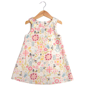 Goldilocks Blossom Dress