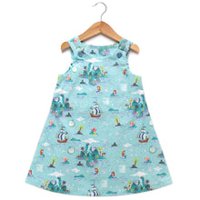 High Seas Dress