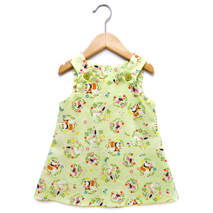 Honey Bunny Dress