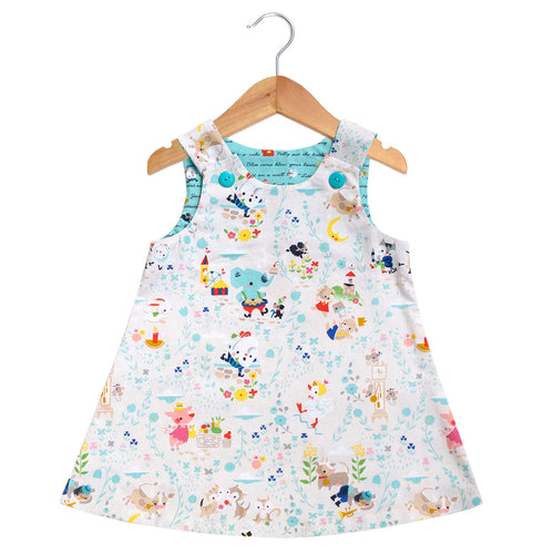 Mother Goose Dress