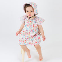 Spring Buds Dress - Ready to Ship