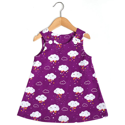 Pitter Patter Dress