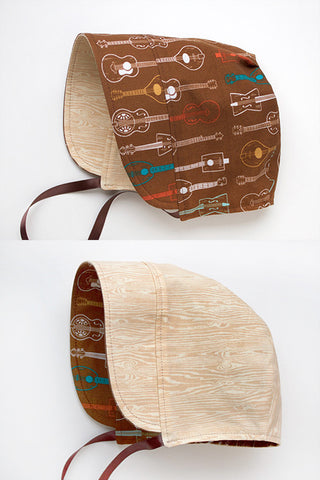 Folk Guitars / Birch Bonnet