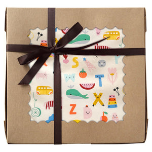 Animal Alphabet Gift Set