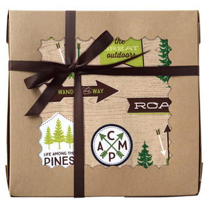 Great Outdoors Gift Set