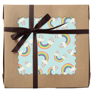 I Heart Rainbows Gift Set