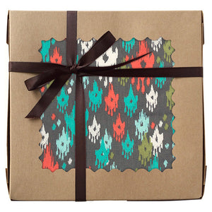 Ikat Garden Gift Set - Small Potatoes - 1