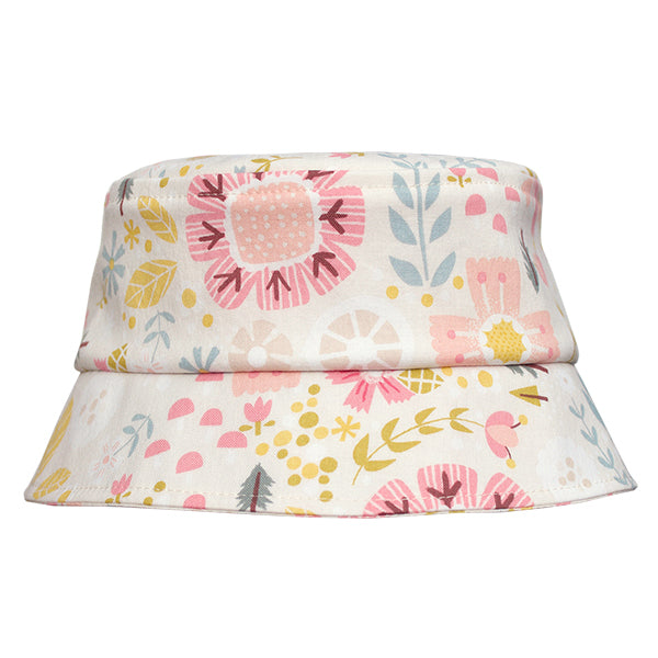 Goldilocks Blossom Hat