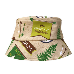 Great Outdoors Hat