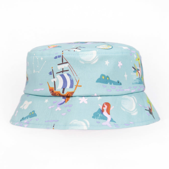 High Seas Hat