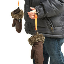 EDS048 Mitten Leashes - Small Potatoes - 3