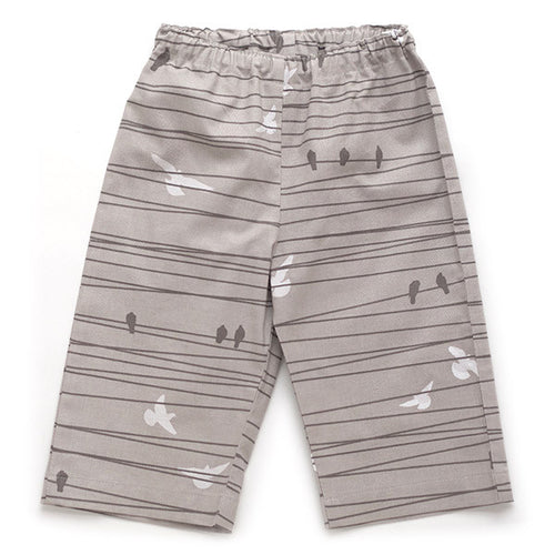 Birds on a Wire Pants