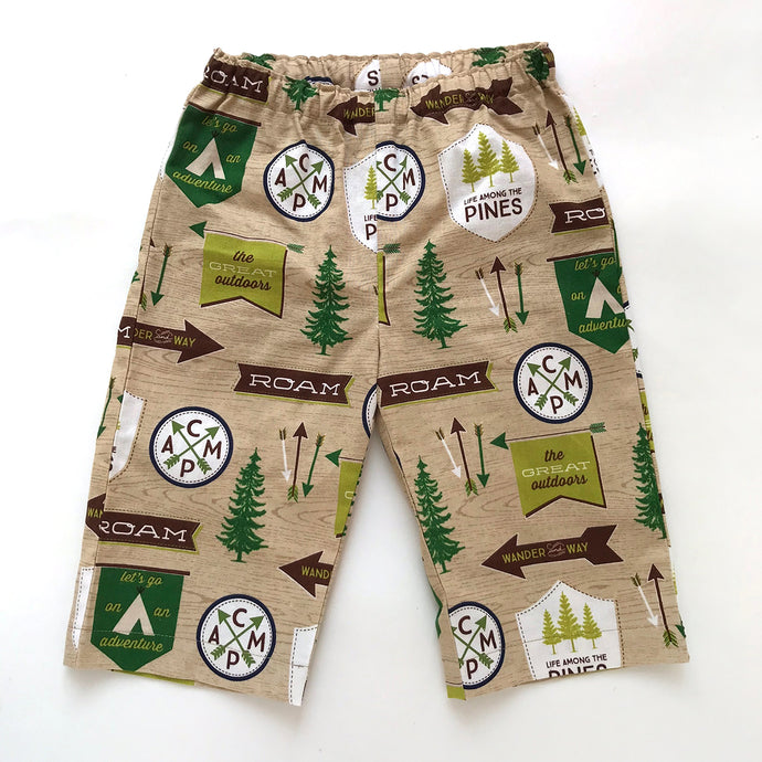 Great Outdoors Pants