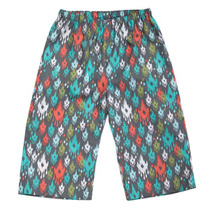 Ikat Garden Pants - Small Potatoes - 1