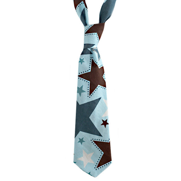 All-Star Denim Tie