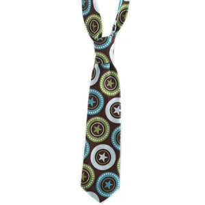 All-Star Medallion Tie