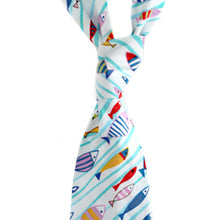 Juicy Fish Tie