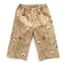 Wigwam Woods Pants - Small Potatoes - 1