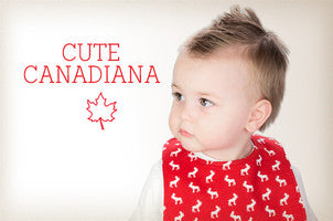 Cute Canadiana