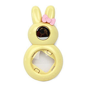 Lovely Rabbit Close Up Lens Selfie Self Portrait Mirror For Fujifilm Instax Mini 9/8/8+/7s Instant Film Filters Photography Fil