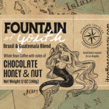 Fountain of Youth Label