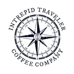 Intrepid Traveler Coffee Logo