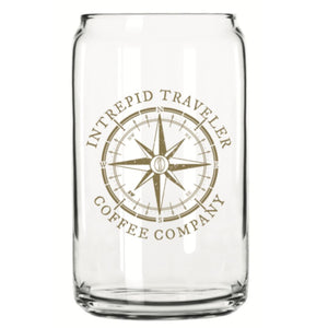 Itcoffeecompany GLASS Cold Brew Glass