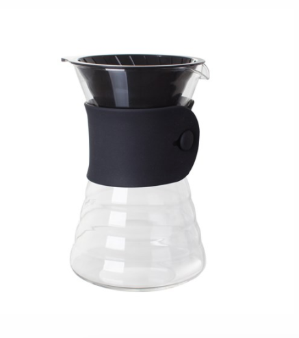 Load image into Gallery viewer, Itcoffeecompany Hario V60 Drip Decanter