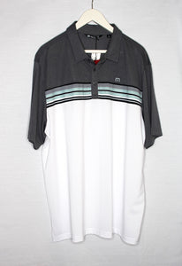 Travis Mathew/ Polo Shirt/ Size 2XL