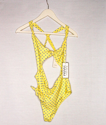 For Love & Lemons One Piece/ Size L