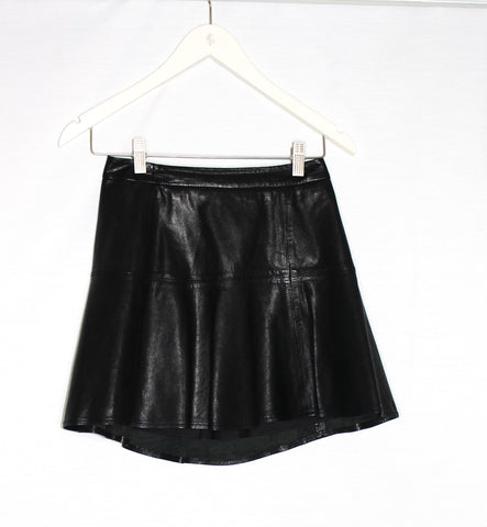 Agnes B Mini Skirt/ Size 36