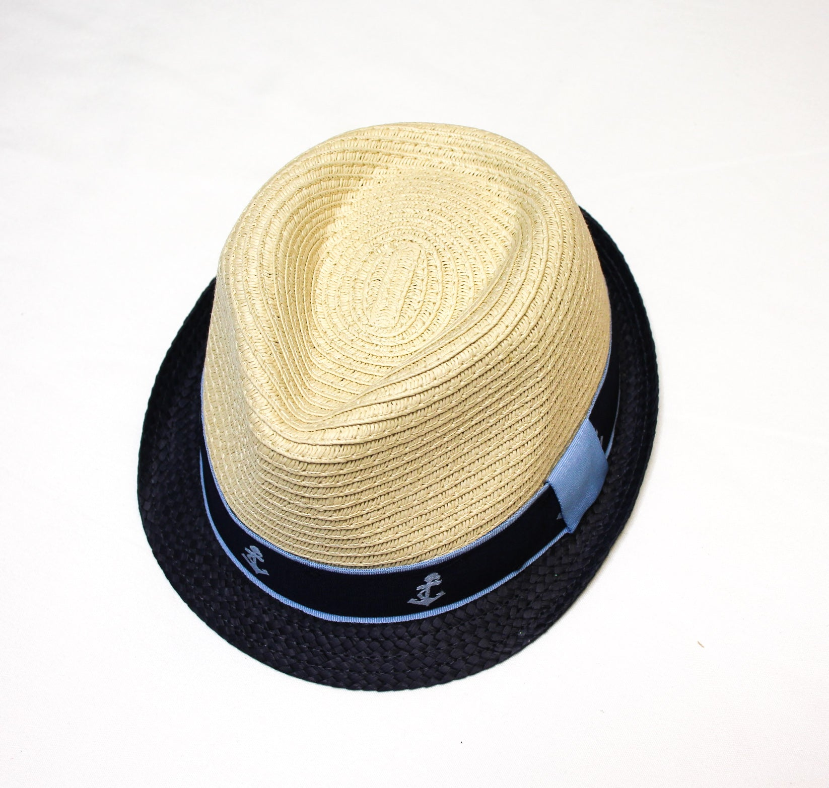 Anchor Fedora/ Various Sizes
