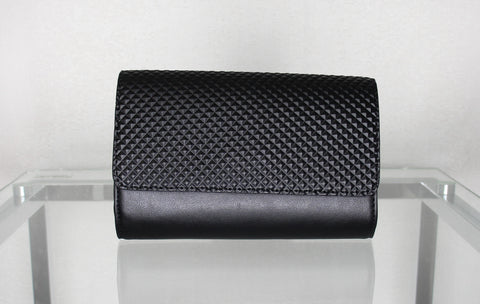 Black Stud Clutch