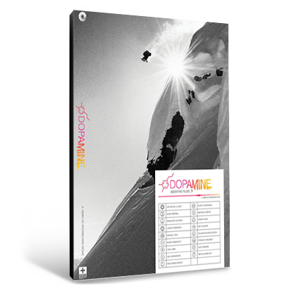 Dopamine BluRay/DVD Combo Pack