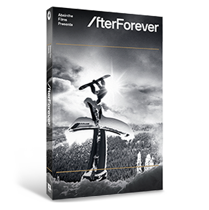 /fterForever DVD