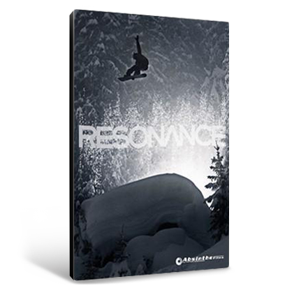Resonance BluRay or DVD