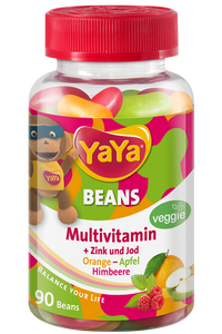 YaYaBeans® Multi Mixed