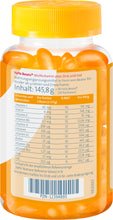 Laden Sie das Bild in den Galerie-Viewer, YaYaBeans® Multivitamin Orange
