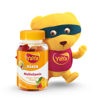 YaYa Multivitamin Bärchen