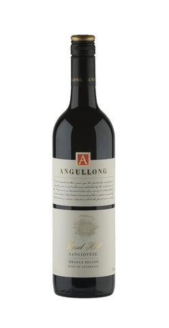 Angullong 2017 Fossil Hill Sangiovese
