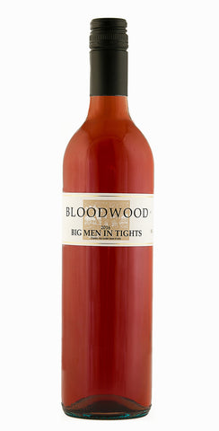 Bloodwood 2016 Big Men in Tights