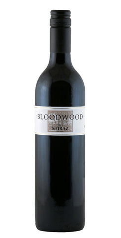 Bloodwood 2014 Shiraz