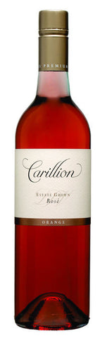 Carillion 2015 Rose - Orange NSW