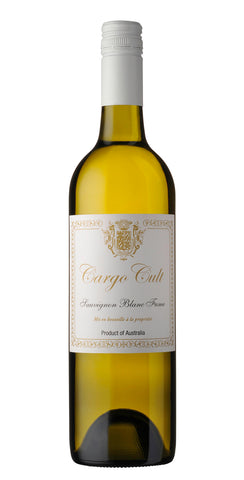 Cargo Cult Sauvignon Blanc Fume - Orange NSW