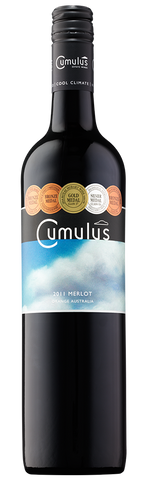 Cumulus 2011 Merlot - Orange NSW