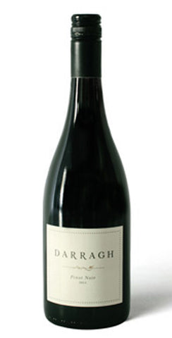 Darragh 2016 Pinot Noir - Orange NSW