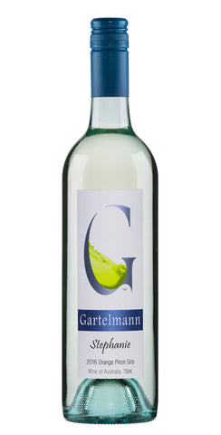 Gartelmann 2016 Stephanie Pinot Gris - Orange NSW