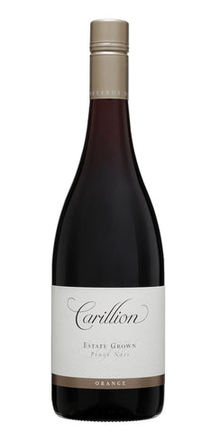 Carillion 2015 Pinot Noir - Orange NSW