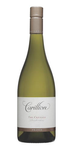 Carillion 2016 'Crystals' Single Estate Chardonnay - Orange